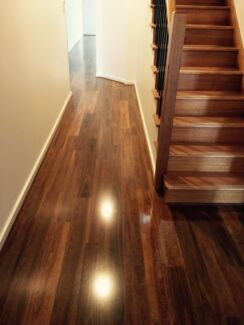 Fixed price floating floor installations $15 Adelaide CBD Adelaide City Preview