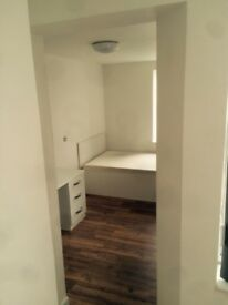 Student, 1 bedroom fully furnished flat for a rent