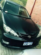 """2006 Toyota Camry Sedan sportivo , automatic reduced """"only $5600. Como South Perth Area Preview"""