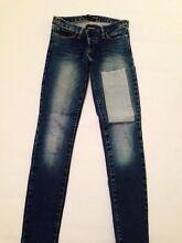 Skinny leg Bardot Jeans, size 8 New Lambton Newcastle Area Preview