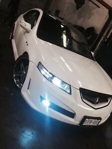 ^** ONE OF A KIND FULLY CUSTOM ACURA TL MINT! Kitchener / Waterloo Kitchener Area image 1