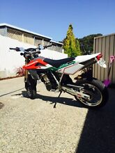 2004 smr450 St Agnes Tea Tree Gully Area Preview