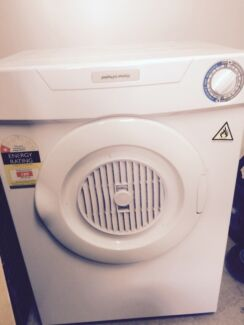 Fisher and paykel 3.5kg dryer and wall mount kit Penshurst Hurstville Area Preview