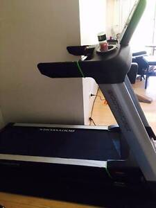 Commercial Grade Bodyworx JRUN25 Treadmill Pyrmont Inner Sydney Preview