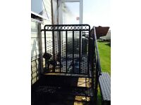 7 BERTH CARAVAN TO RENT IN INGOLDMELLS