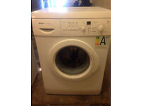 A Plus BOSCH Classixx 1400 Digital Fully Working Washing Machine with 4 Month Warranty