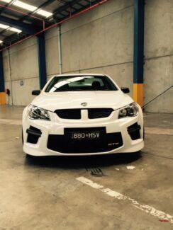 HSV Maloo GTS Bentleigh Glen Eira Area Preview