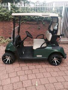 "12"" Golf Cart Mag Wheels Brisbane Region Preview"