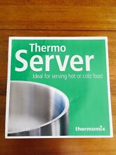 Thermomix ThermoServer BNIB Beverley Park Kogarah Area Preview