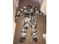 Child Motorbike Protective Clothing