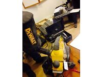 Dewalt corded planet