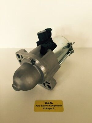 NEW HONDA ACCORD EX LX STARTER MOTOR 2.4L AT CVT 2013 2014 2015 2016