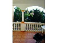 Marbella-Spain Apartment for rent