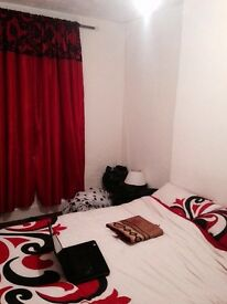 Double room available only for couple or girls