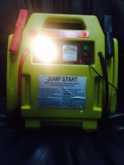 Jump start for car battery  Merrylands Parramatta Area Preview