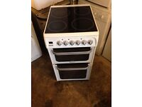 Like Brand New Hotpoint Ultima Ceramic Plate Electric Cooker (Fully Working & 4 Month Warranty)