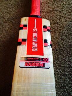 Gray Nicolls mens cricket bat Mawson Lakes Salisbury Area Preview