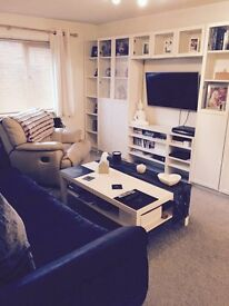 Modern spacious 1 bed flat for weekday let