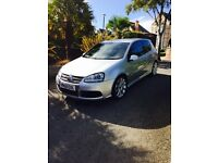 Volkswagen Golf 3.2 V6 R32 4Motion 3dr , Sat Nav , Heated Seats.