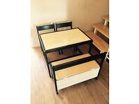 ikea f ngst unbenutzt gr n in hessen a lar ebay. Black Bedroom Furniture Sets. Home Design Ideas