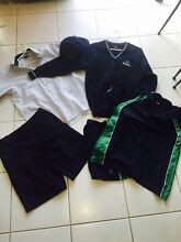 Helensvale state high school uniform Upper Coomera Gold Coast North Preview