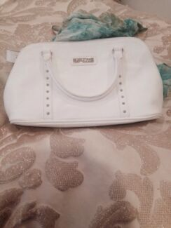 Handbag by Forelli  in White Narrabeen Manly Area Preview