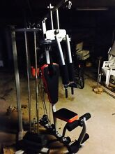 Fitness station Morpeth Maitland Area Preview