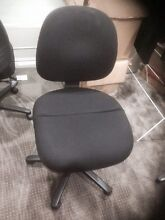 Office chair Meadowbank Ryde Area Preview