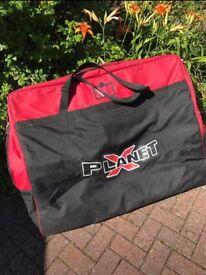 Planet X Soft Bike bag
