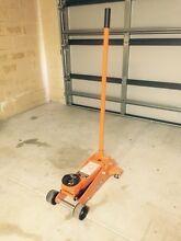 Garage jack Ellenbrook Swan Area Preview