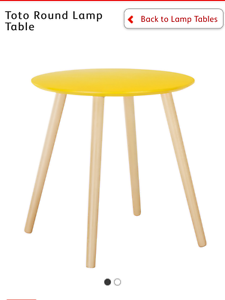 NEW STYLISH SIDE TABLE Liverpool Liverpool Area Preview