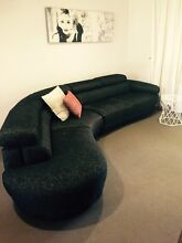 Large Modular Corner Lounge/Couch (5 Seater) Kirwan Townsville Surrounds Preview