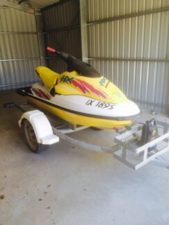 97 Seadoo hx720 5hours work Clare Clare Area Preview