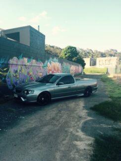 Ford falcon xr8 ute Molendinar Gold Coast City Preview