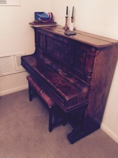 Piano Seacliff Holdfast Bay Preview