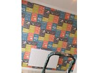 BB Decorating Ltd - Painting and Wallpapering