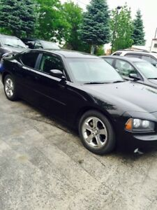 07 Dodge Charger