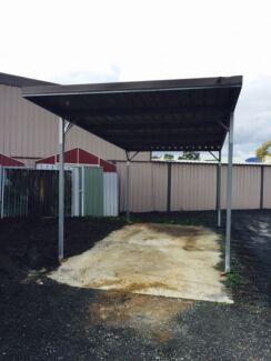 Carport Austins Ferry Glenorchy Area Preview