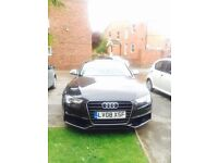 Audi A5 (s5 facelifted to 2015 s5) 3.2 quattro fsi for quick sale