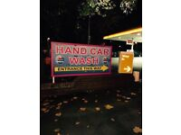 Carwash for sale in Stoke-on-Trent