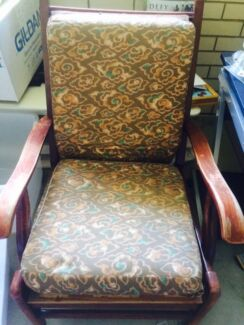 3 X 1920s ANTIQUE CHAIRS West Lakes Charles Sturt Area Preview