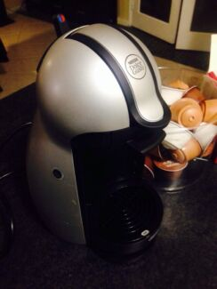 Coffee Machine- Dolce Gusto  Kiara Swan Area Preview