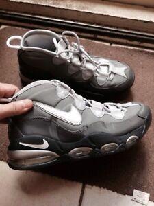 Nike air more uptempo us 8 Jordan Adidas nmd North Melbourne Melbourne City Preview