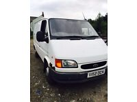 FORD TRANSIT 80 1999 diesel breaking for parts,spares Engine And Gearbox