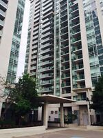 Yonge and Sheppard One Bedroom for Rent
