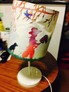 Creative study lamp for sale