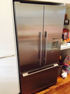 Fisher & Paykel Fridge Freezer Freshwater Manly Area Preview