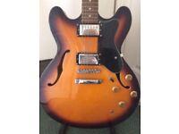 Electric guitar (shine)