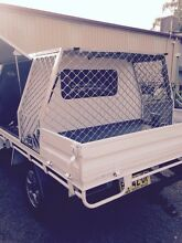 Pig dog cage Singleton Heights Singleton Area Preview