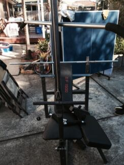 Gym set Forestville Warringah Area Preview